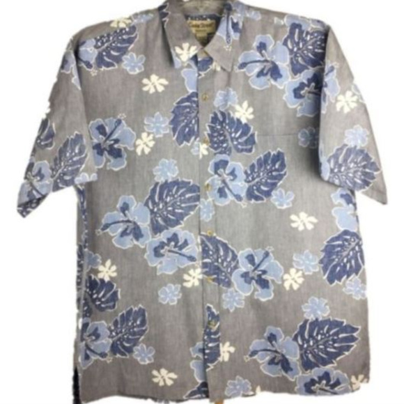 54b22af9 Cooke Street Shirts | Men Shirt Plus Size 2xl Camp Hawaiian | Poshmark